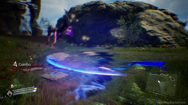 Fans Ciptakan Game Mirip Final Fantasy XV Selama 2 Tahun Sendirian