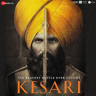 Jasbir Jassi - Kesari (Original Motion Picture Soundtrack) [iTunes Plus AAC M4A]