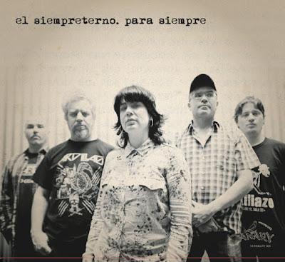 EL SIEMPRETERNO - Para Siempre (2014)