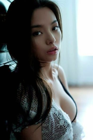 Online dating asian girl