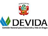 Comisión Nacional para el Desarrollo y Vida Sin Drogas