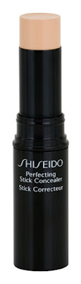 Corrector larga duración Shiseido Base Perfecting