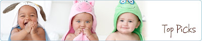 Tiny Tillia Baby Products by Avon! New for Colorado Babies in 2011!