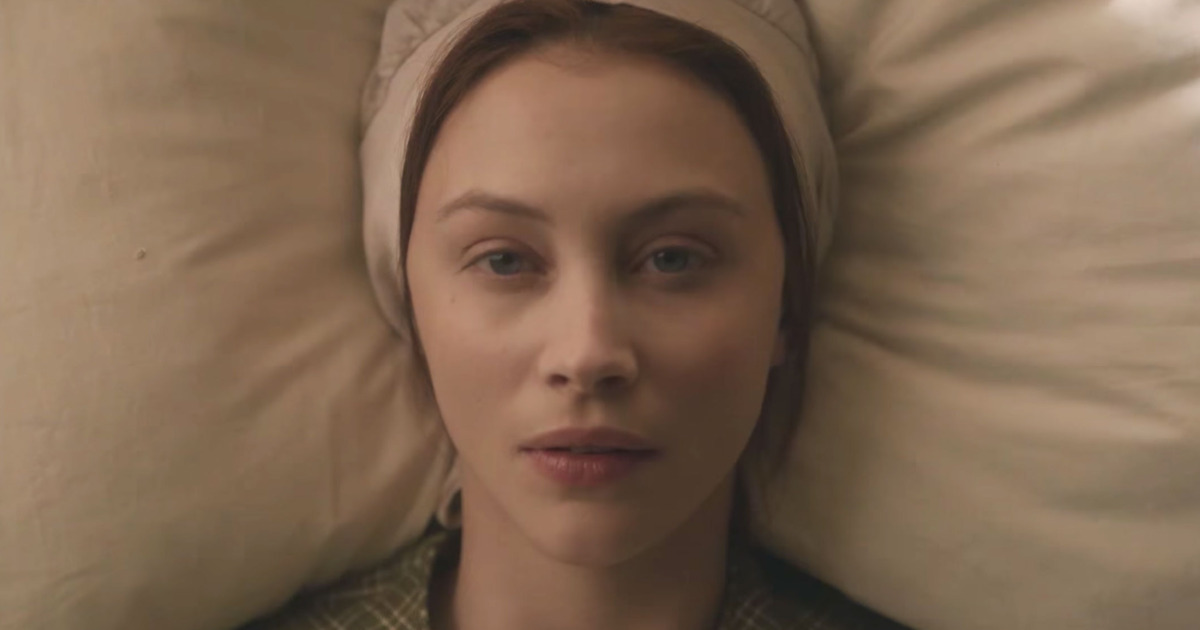 Alias Grace - Captive