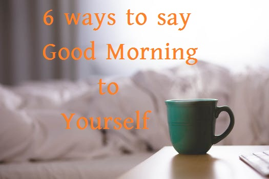 Worthwhile morning