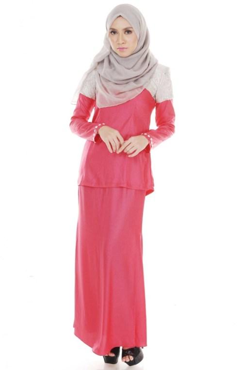 model IGO konsep foto hijab dalam ruangan dengan tips sederhana ligthing anak sekolah