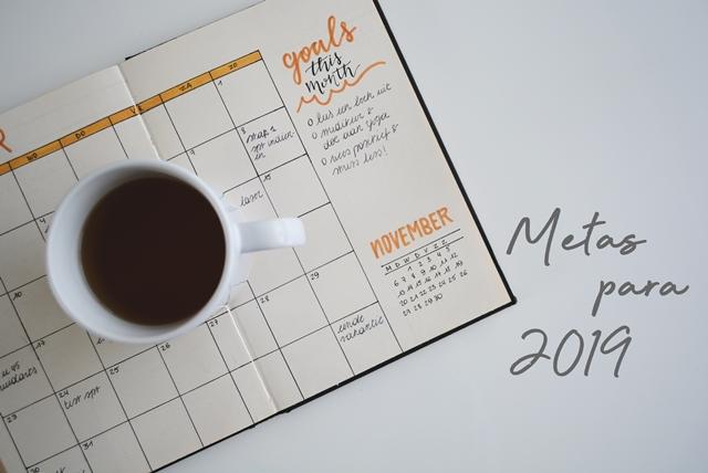 6 ON 6 JANEIRO | 2019: O que quero para esse ano?