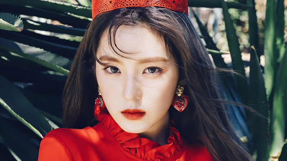 Irene, Red Velvet, K-Pop, Girl, 4K, #6.826