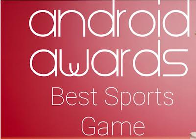 Games Olahraga Android Terbaik