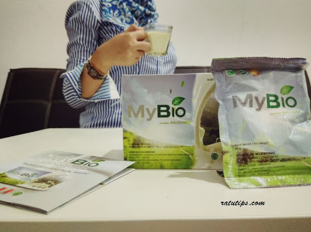 Review Susu Kolostrum My Bio untuk Meningkatkan Imunitas Tubuh, Halal Lho!