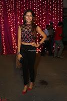 Aswini in Crop Top and Black Denim Jeans at at Zee Telugu Apsara Awards 2017 29.JPG