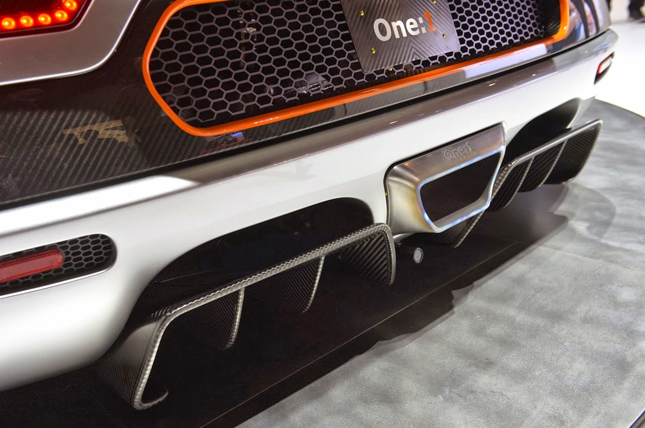 Koenigsegg Agera One Cars Wallpapers