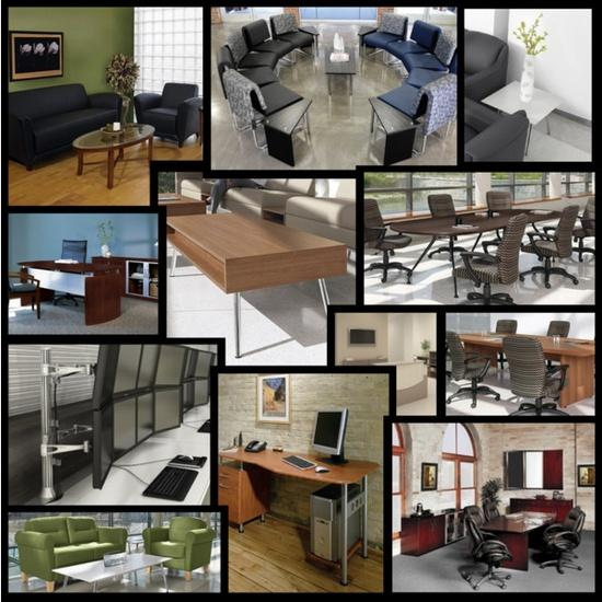 Furniture Discounts Online: The Office Furniture Blog At OfficeAnything.com: Top