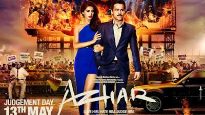 Azhar 2016 Watch full new hindi movie online