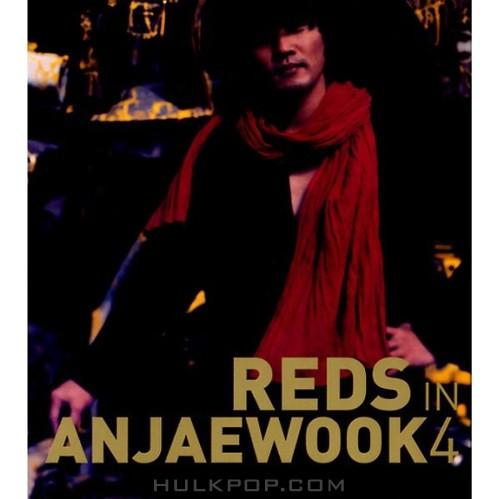 Ahn Jae Wook – Reds In Anjaewook 4 (FLAC)