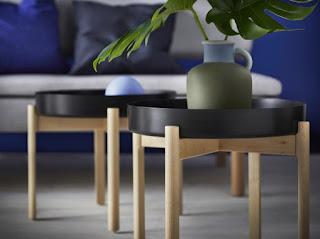 Коллекция мебели ЮППЕРЛИГ