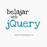 load page dengan Jquery Ajax