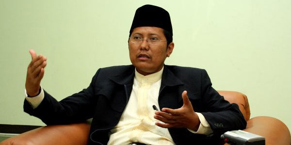 Ketua Komisi Dakwah MUI Dukung Pemerintah Bubarkan HTI