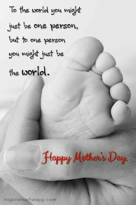 Cute Mother Day Quotes and Wish Card Images 21