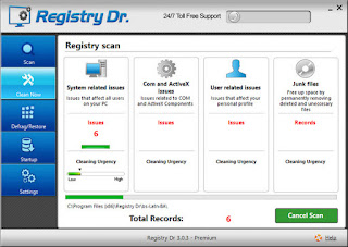 Registry Dr. 3.0.3 Full Patch
