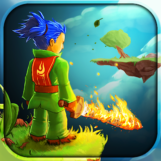 Swordigo Paid v1.1 Apk Download Version