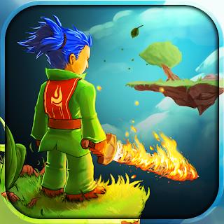 Swordigo Paid v1.1 Apk Download Version