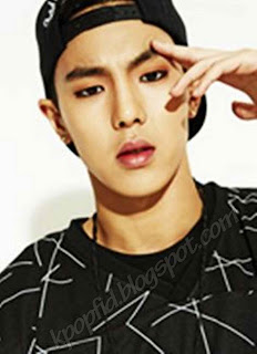 Shownu Monsta X Photos - Som Hyun Woo
