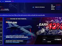 Laser.online situs investasi denga profit 12% selama 12 hari