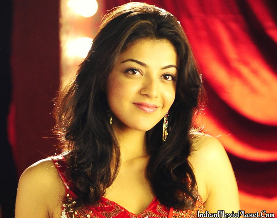 Stunning Pictures Of Actress: Actress Kajal Agarwal Latest