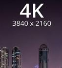 4K ανάλυση