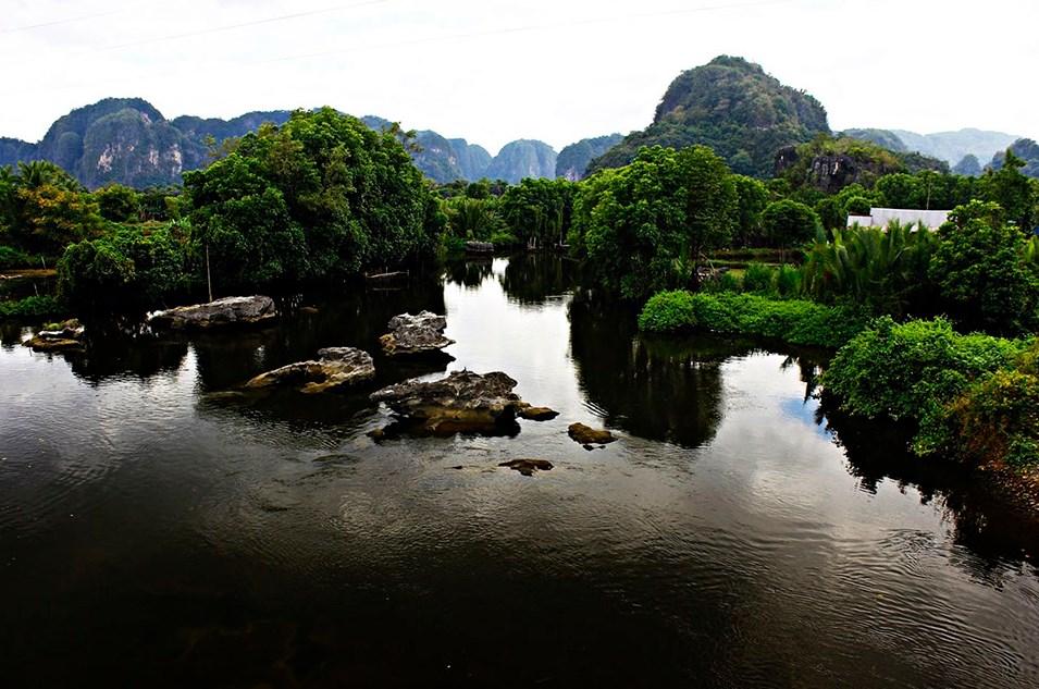 Sungai BAtu Pute