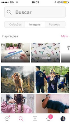 feed We heart it
