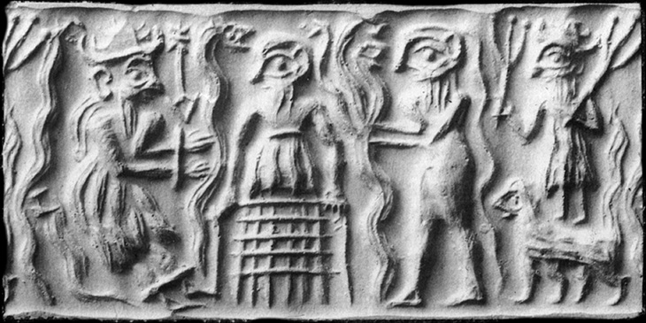 mitoloji, sümer mitolojisi, Sümerler, Sümer Tanrısı Dumuzi,Sümerlerde yılbaşı kutlamaları,Nardoqan,Nardugan,Dumuzi ve Inanna,Çoban tanrısı Dumuzi,Yule kütüğü,Paganlardan yılbaşı kutlamaları,A