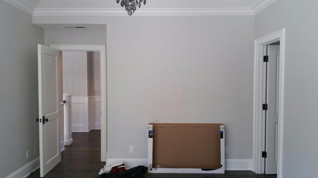 Precio quitar gotele interesting alisado paredes madrid for Pintura interior precio