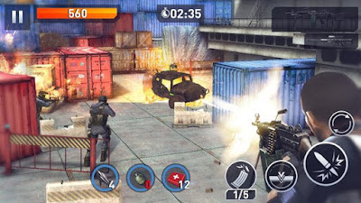 elite killer swat apk