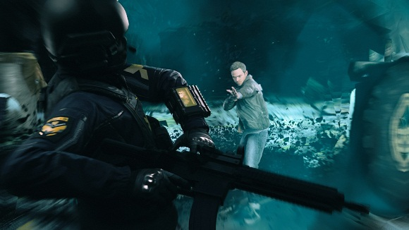 Quantum Break Will Be crack - картинка 3