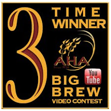 AHA Big Brew YouTube contest