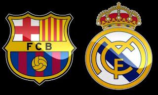 real-madird-barcelona