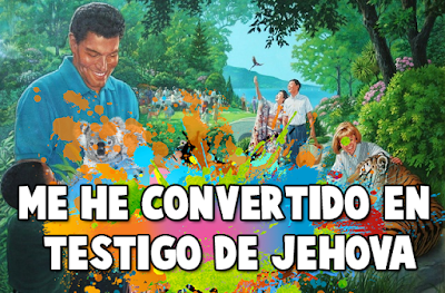 Soy testigo de  Jehová