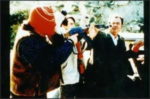 Албанская мафия