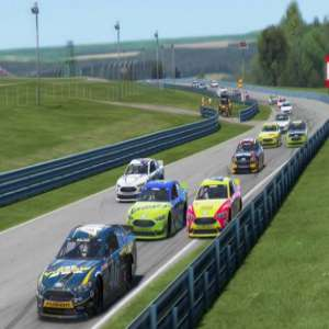 NASCAR Heat Evolution game download highly compressed via torrent