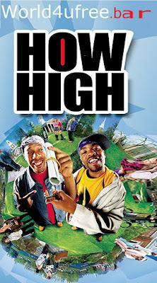 How High 2001 Daul Audio 720p BRRip HEVC x265