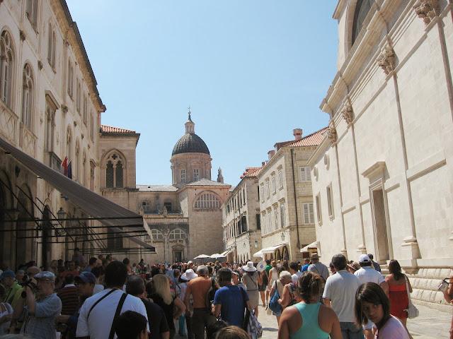 Dubrovnik Kale, Hırvatistan