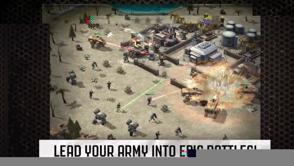 Call of Duty®: Heroes Mod Apk