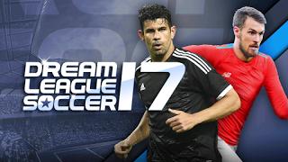 Download (DLS17) Dream League Soccer 2017