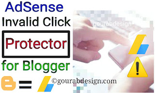 How to Install Powerful Google Adsense Invalid Click Protector For Blogger