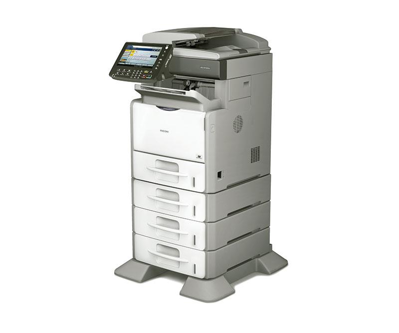 Impresora Para Ciber Cafe De Alta Velocidad Copiadoras