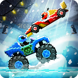 Drive Ahead! Mod APK V1.43 Money