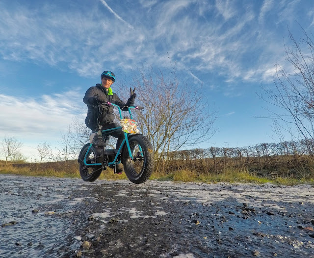 kotz68 Coast Cycles Buzzraw