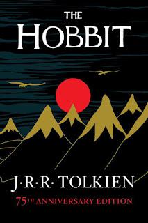 The Hobbit - J. R. R. Tolkien [kindle] [mobi]